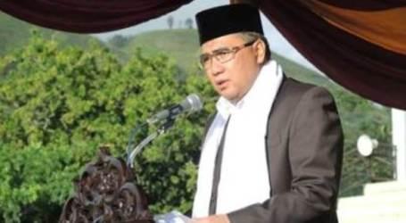 Aceh Tengah Di Bawah Kepemimpinan Nasaruddin