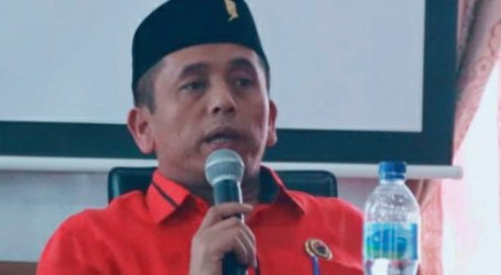 Calon Ketua DPRK Aceh Tengah dari PDI-P Mengarah ke Samsuddin