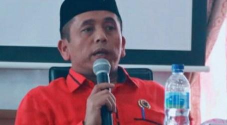 Samsuddin Ajak Masyarakat Sambut Pelantikan Presiden