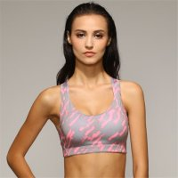 Women's Fitness Padded Wirefree Camouflage Patterns Cross Back Sports Bra. Super-smooth fabric delivers the ul timate chafe-free comfort built for High-Impact support so you can concentrate on your moves and not on what's moving.  No matter which sport you prefer, the snug fit and special back of this sports bra ensure it provides the support you n eed .Ideal for everyday active lifestyle. The bra is made from breathable fabric to keep you cool, dry and self-confiden t during your work-out. Sat, 16 Oct 2021 12:01:22 +0400