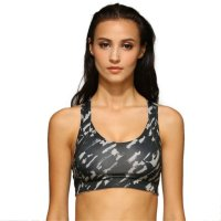 Women's Fitness Padded Wirefree Camouflage Patterns Cross Back Sports Bra. Super-smooth fabric delivers the ul timate chafe-free comfort built for High-Impact support so you can concentrate on your moves and not on what's moving.  No matter which sport you prefer, the snug fit and special back of this sports bra ensure it provides the support you n eed .Ideal for everyday active lifestyle. The bra is made from breathable fabric to keep you cool, dry and self-confiden t during your work-out. Mon, 18 Oct 2021 18:01:26 +0400