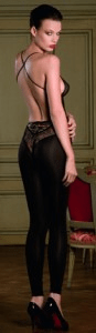 Palais Voltaire from Maison Close as seen on Lingerie Briefs