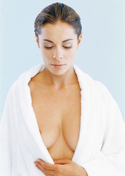 breastsagging