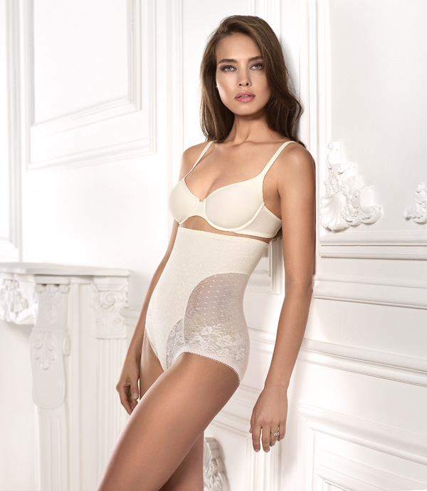Janira Secrets Figure Shapewear featured on Lingerie Briefs