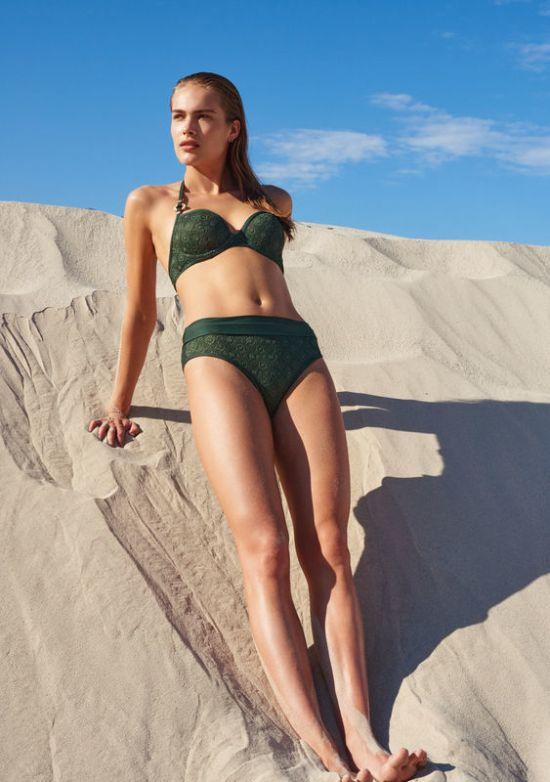 Marie Jo Swimwear on Lingerie Briefs