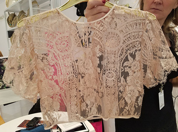 Cadolle Creations on Lingerie Briefs