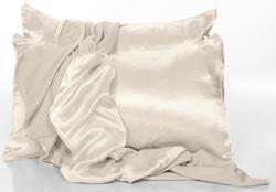 Satin Pillowcase - PJ Harlow