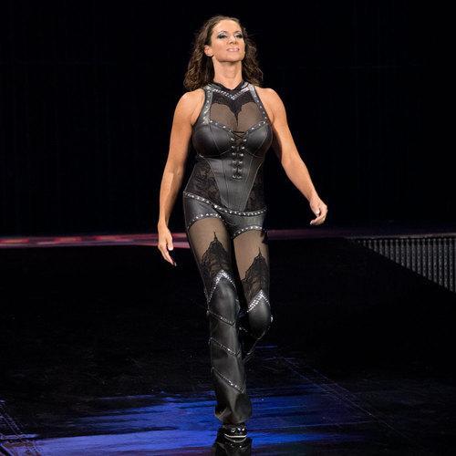 Stephanie mcmahon in lingerie