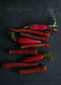 Carrots - style 2
