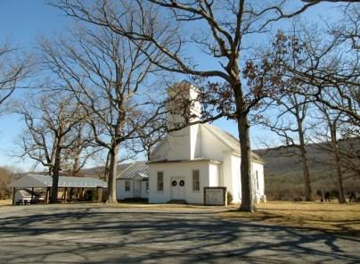 Cedar Creek Christian Church