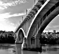 BnW Bridges(w)#(6)