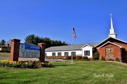 Grace Baptist(w)