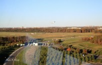 Looking out the Windows of the Observation Tower(w)# (6)