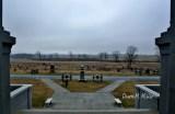 Gettysburg in February(e)# (4)