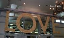 LOVE at Veritas Vineyards