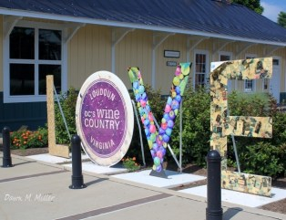Virgina Wine Country LOVE in Purceville