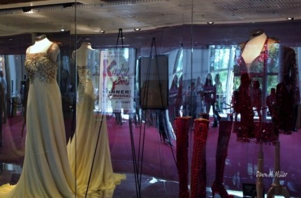 Kinky Boots at the Kennedy Center Windows# (12)