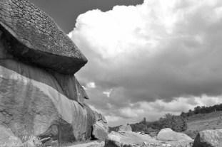 Gettysburg Rocks