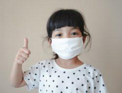 Tips dan Rekomendasi Pemakaian Masker pada Anak