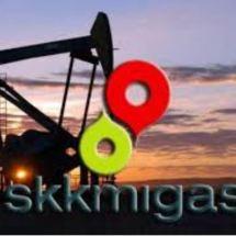 SKK Migas Raih Gold Rank Dalam Ajang Asia Sustainability Reporting Rating 2020
