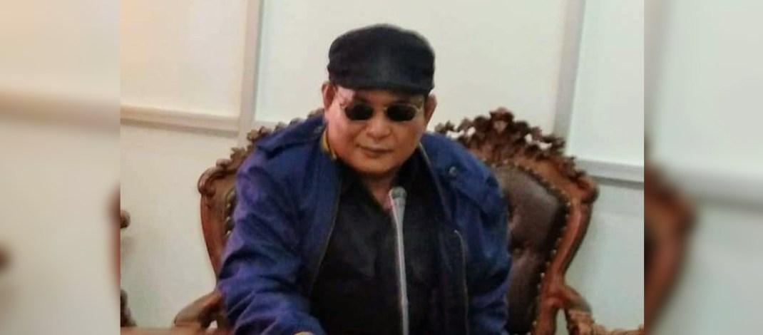 Musda KNPI Kota Balikpapan Cikal Bakal Pertarungan Pilkada 2024, Biru Ngotot