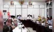 DPRD Kabupaten Tabalong Lakukan Study Banding Ke Pemkot Balikpapan