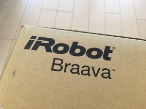 ブラーバの箱
