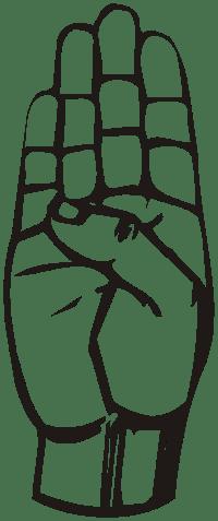 American Sign Language Translator (ASL) ― LingoJam