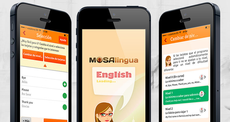 mosalingua apps language learning