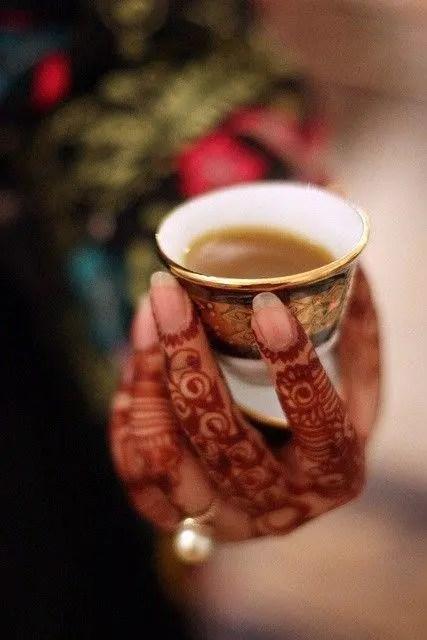 السعوديون يشربون 10 آلاف صنف من القهوة