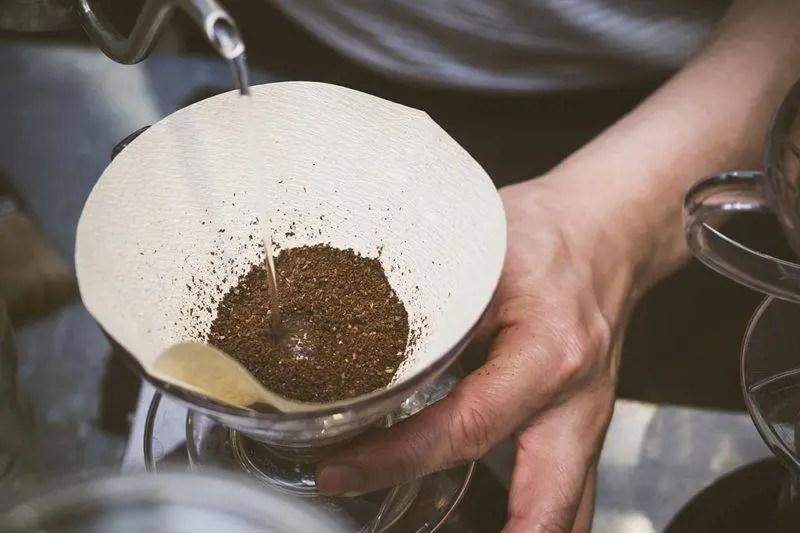 لفنجان قهوة متميز