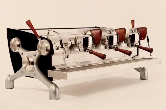 ماكينة قهوة إسبريسو