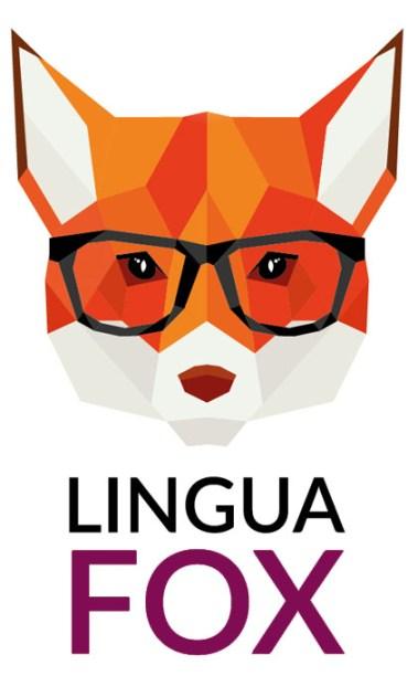 английский осокорки Lingua Fox