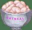 Рецепты на английском с переводом - рецепт каши
