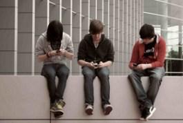 английский сленг - передача подростками