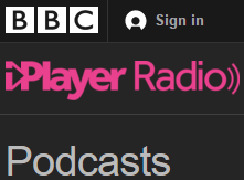Аудиоматериалы на английском - BBC подкаст