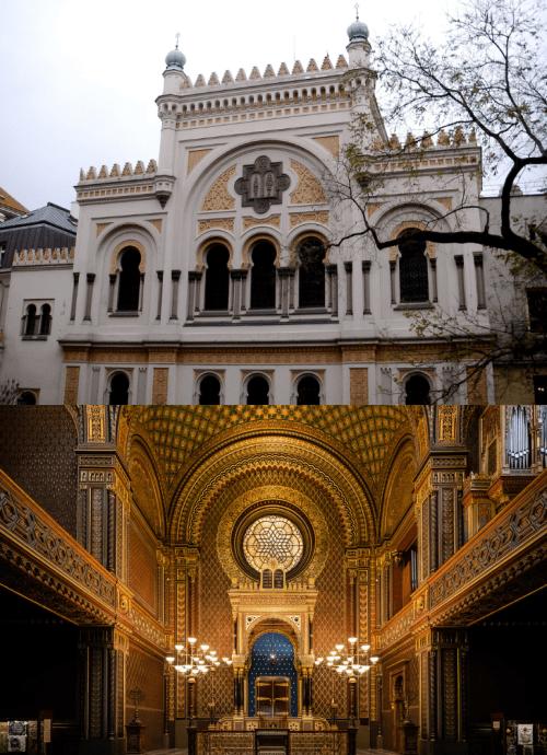 Prague Spanish Synagogue