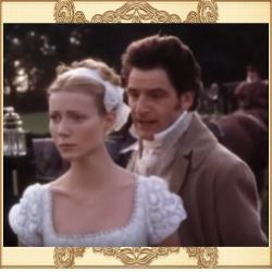 Старые английские фильмы про любовь - Эмма