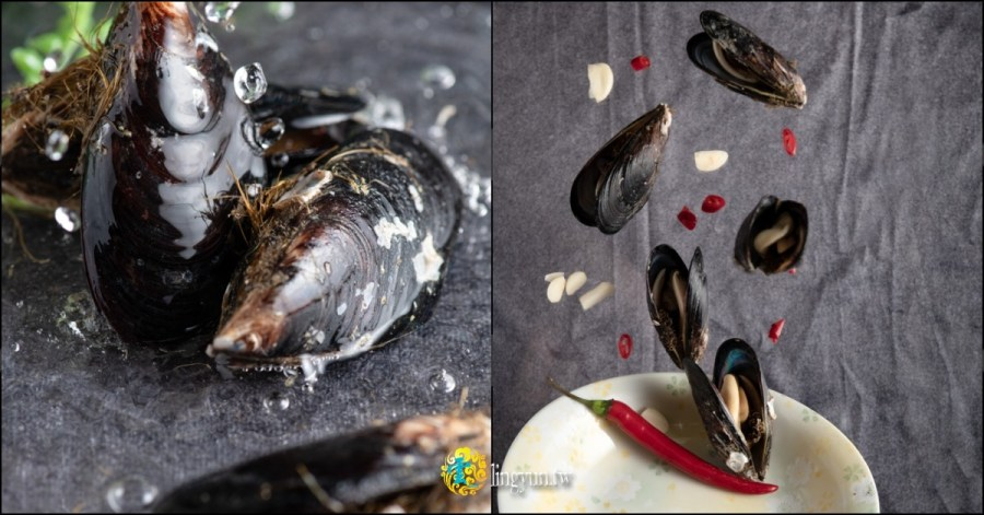 馬祖淡菜》馬祖創新宅配伴手禮世貿行銷 馬祖高粱、馬祖老酒戀奶、戀上馬祖蛋捲驚喜上市