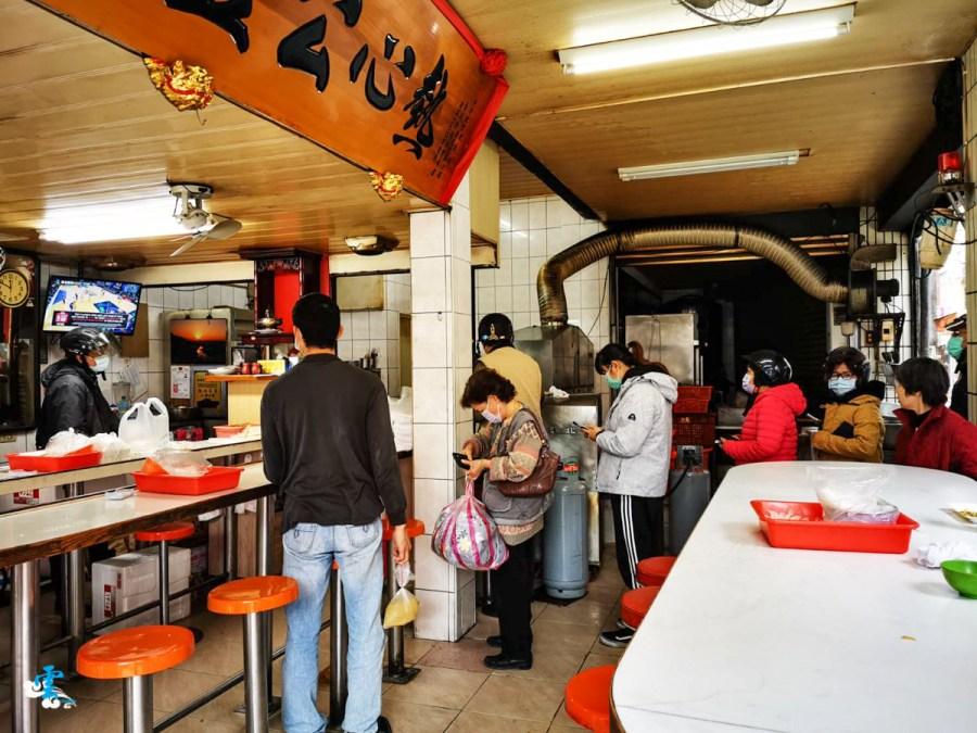 桃園牛丼》桃園南門市場人氣老便當店|在地人才懂的排骨便當店