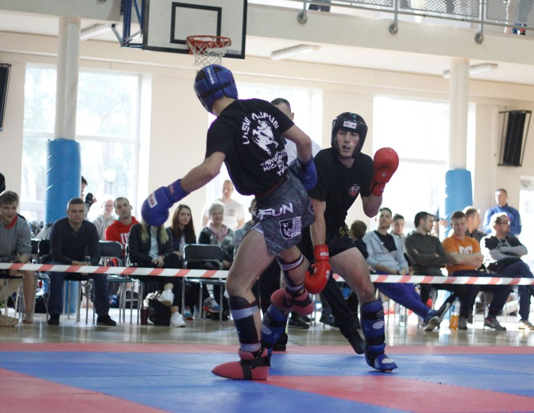 Kick-boxing KO Team Otwock (2)