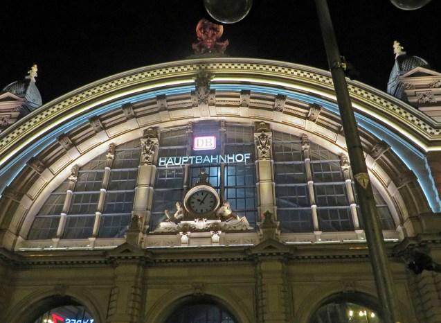 Frankfurt-Hauptbahnhof