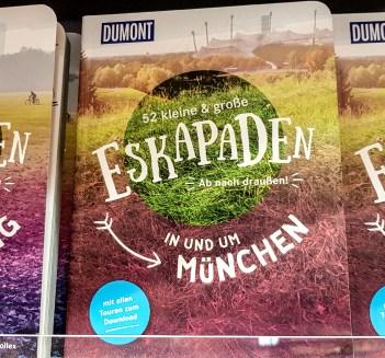 Buchreihe Dumont