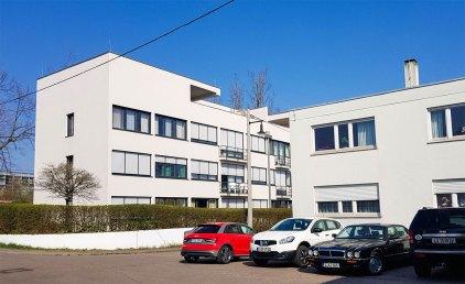 Stuttgart-5-Weissenhofsiedlung
