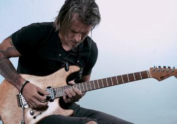 Igor Paspalj iz Prijedora proglašen za najboljeg gitaristu na svijetu
