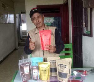 semarangan kopi kalisidi