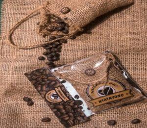 foto parfum biji kopi