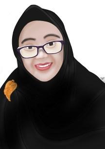 Ilustrasi Dr. Dhia Al Uyun, SH., MH. (BP2M/Tria)