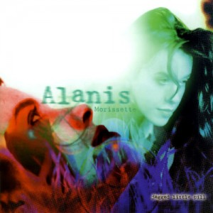 Jagged Little Pill (Wikipedia)