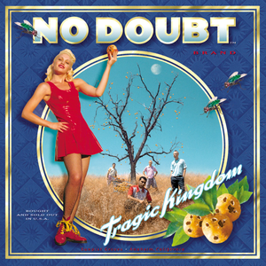 Tragic Kingdom (Wikipedia)